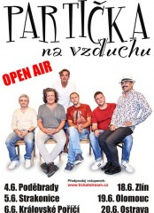 Partička - Open Air