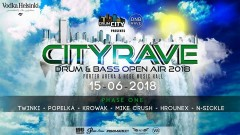 Cityrave - Open air Festival 2018