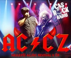 AC/CZ revival - support band ReGen