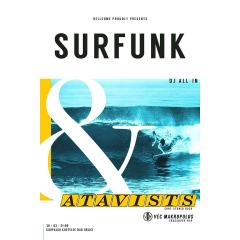 Surfunk - The Atavists, Věc Makropulos, DJ All-in