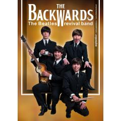 "THE BACKWARDS - Beatles revival: ""Solo Years"""