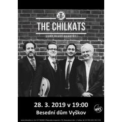 The Chilkats
