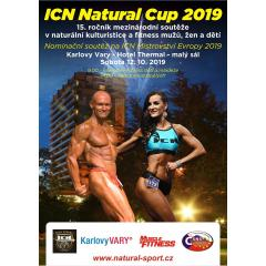 ICN Natural Cup 2019