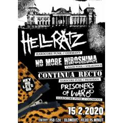 Hellratz in town