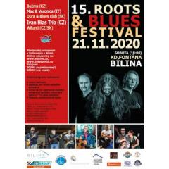 International Roots & Blues festival 2020