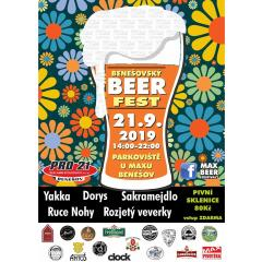 MAX Beer festival 2019