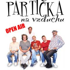 Partička - Open Air 2018