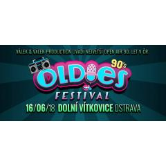 Oldies Festival IV. - 2018