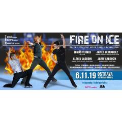 Fire On Ice - Ostrava