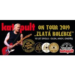 KATAPULT - On tour 2019