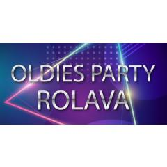 Oldies party Rolava