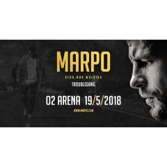 MarpoArena 2018 - MARPO & TroubleGang - Dead Man Walking