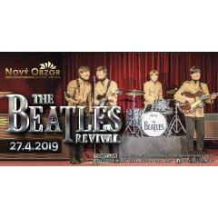 The Beatles revival live