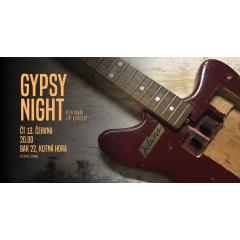 GYPSY NIGHT