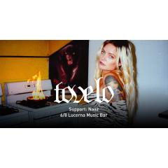 Tove Lo + support: Naaz