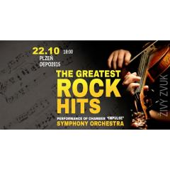 "The Greatest Rock Hits by ""Impulse"" Symphony Orchestra"