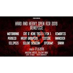 Hard And Heavy Open Air Fest 2019