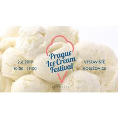 Prague Ice Cream Festival™ 2019