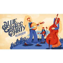 Bluegrass Party Mlékojedy 2019