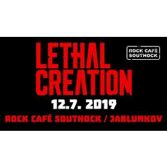 Lethal Creation (MEXICO)