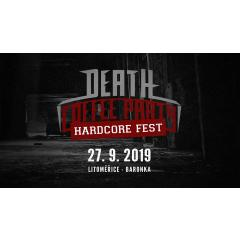 Death Coffee Hardcore Fest I.