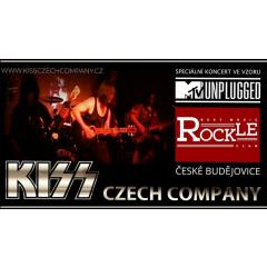 Koncert KISS Revival