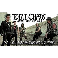 TOTAL CHAOS(usa)