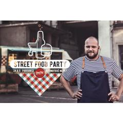 Street Food Party Pardubice 2019