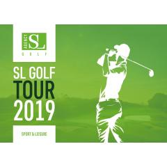 SL GOLF TOUR 2019