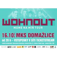 Wohnout + Electric Lady