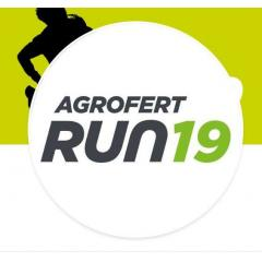 Agrofert Run 2019