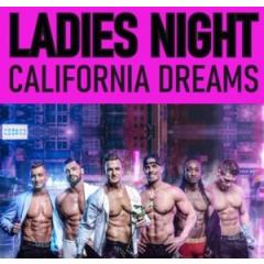California Dreams – Ladies Night 2020