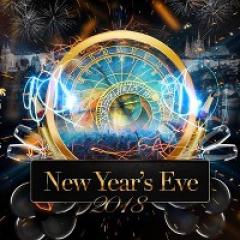New Year's Eve 2018/2019