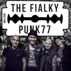 Punk night - the Fialky