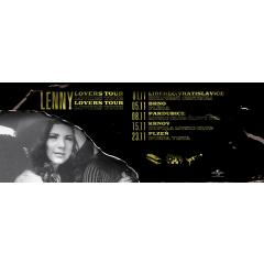 LENNY Lovers Tour