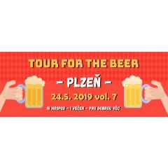 Tour For The Beer - Plzeň 2019